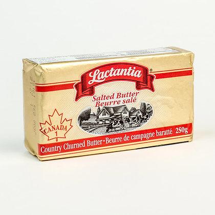 Lactantia Butter (Salted) 250g