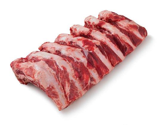Beef Back Rib 2.310lb