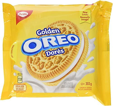 Christie Golden Oreo 303g