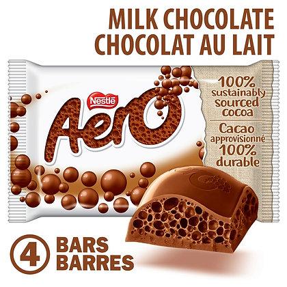 AERO® Milk Chocolate bar