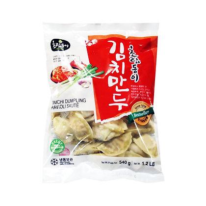 Choripdong Vegetable Dumpling 500g