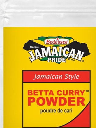 Bedessee Madras Curry Powder 340g