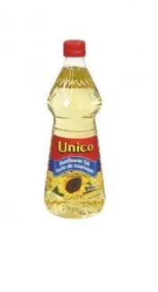 Unico sunflower oill - 500ml