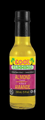 Cool Runnings - Almond Flavour Essence 150ml