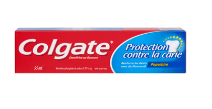 Colgate Cavity Protection Regular Toothpaste - 95ml