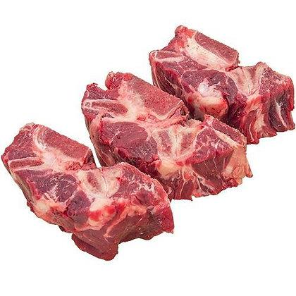 Fresh Pork Neck Bone 1lb