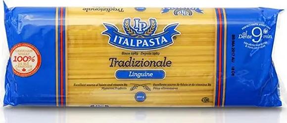 Italpasta linguine - 900g