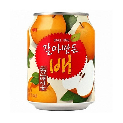 Bon Bon - Pear Drink 238ml