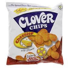 Clover Chips 55g