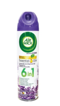Air wick 6 in1 air freshener 226g