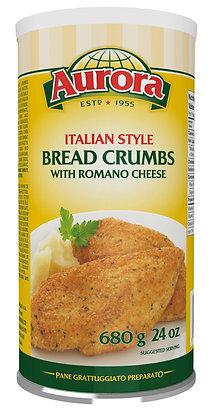 Aurora Italian Style Bread Crumbs 680g