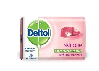 Dettol bar soap skincare - 104g