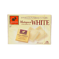 Morinaga White Chocolate 21pcs
