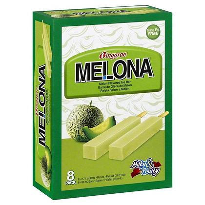 Binggrae Mango Flavored Ice Bar 8*80ml
