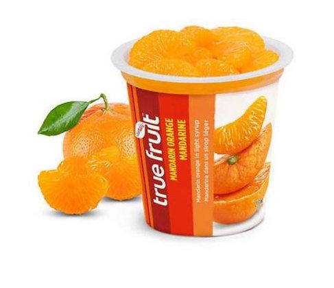 Sundia True Fruit Mandarin Orange in Light Syrup