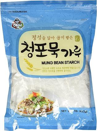 Assi Mong Bean Starch 453g