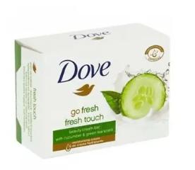 Dove Beauty Cream Bar Go Fresh Fresh Touch Soap - 100g