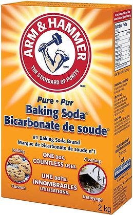 Arm & Hammer Baking Soda 2kg