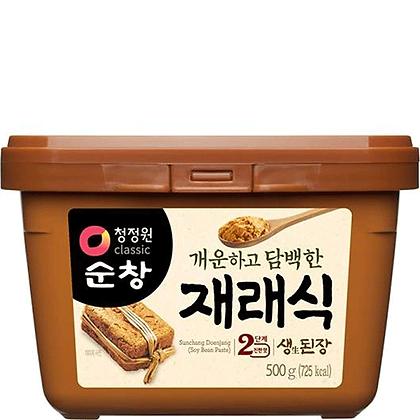 Daesang - Soy Bean Paste 500g
