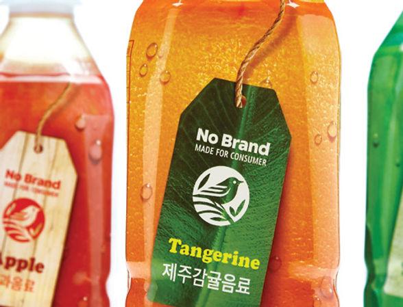 No Brand Fruits Juice