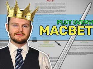 Macbeth - Plot Overview