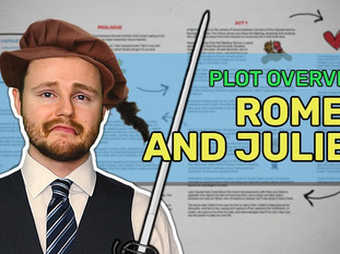 Romeo and Juliet - Plot Overview