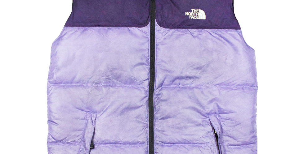 The North Face 600 Body Warmer