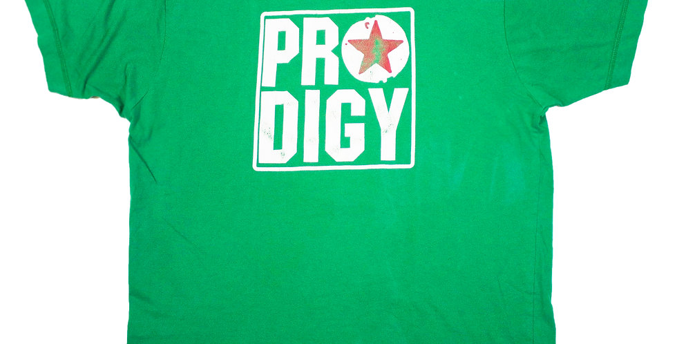 1998 Prodigy T-shirt