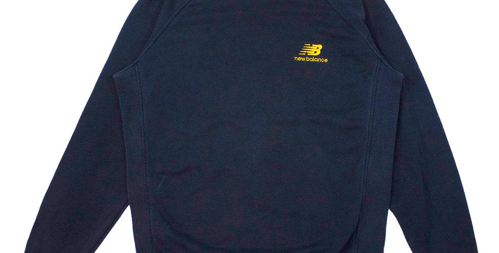 New Balance Navy Sweatshirt