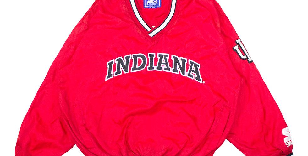 Starter Indiana V Neck Pullover