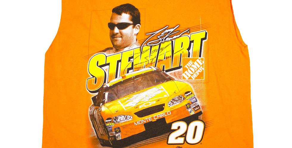 NASCAR Vest Top