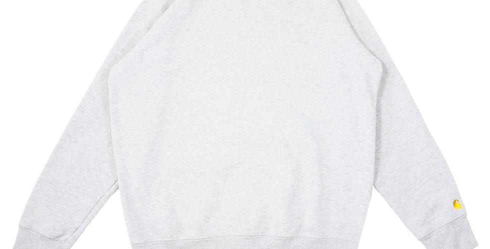 Carhartt Grey Sweatshirt