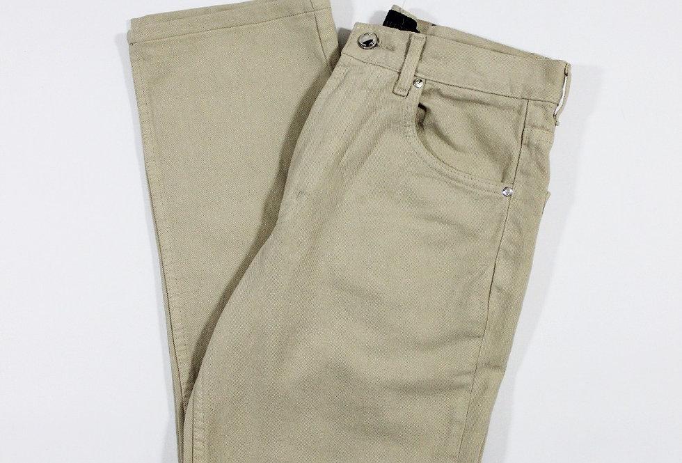 Valentino Cream Jeans