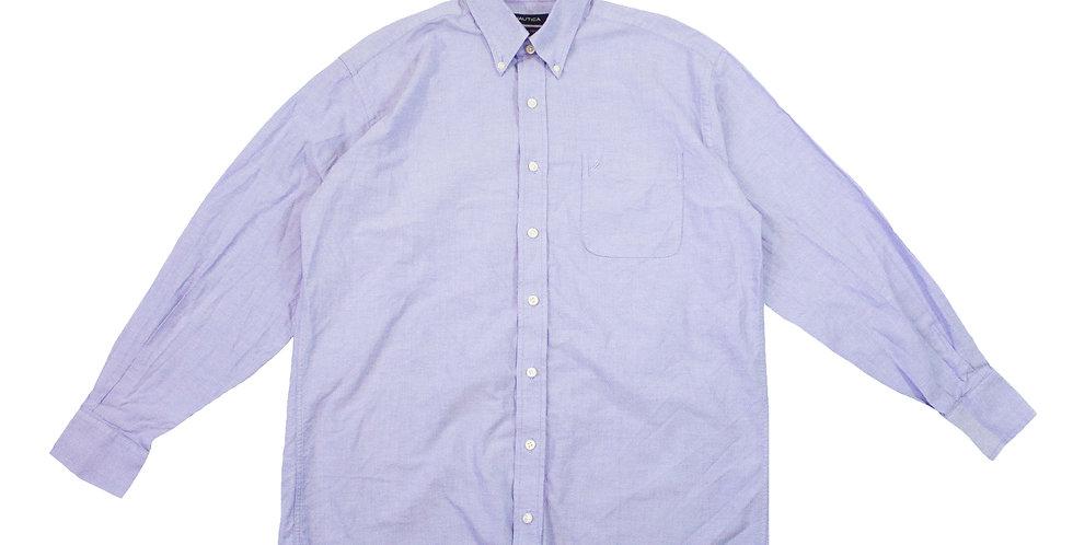 Nautica Oxford Shirt