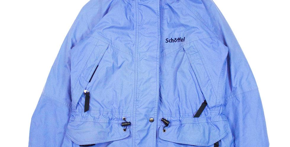 Schoffel Gore-tex Zip In Fleece Jacket