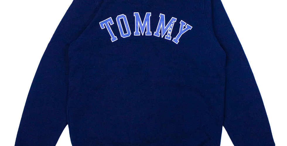 Tommy Jeans Sweatshirt