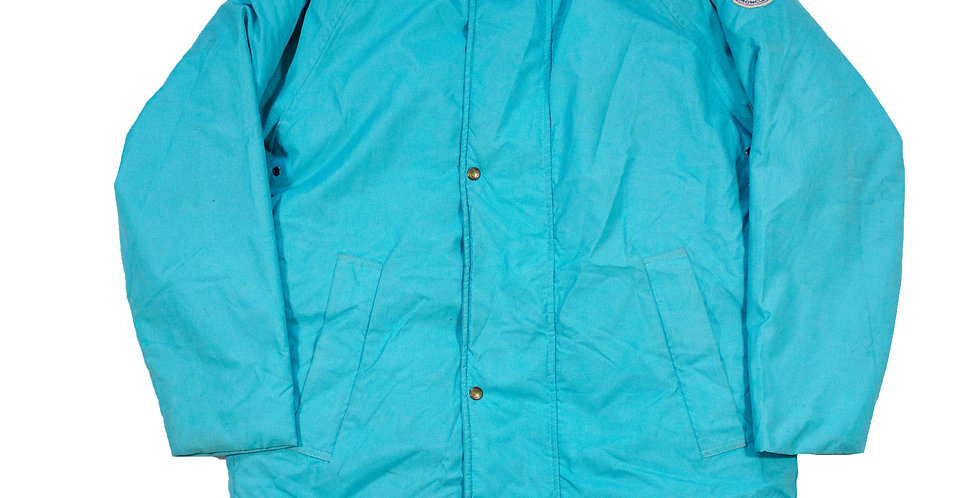 Moncler Grenoble Down Jacket