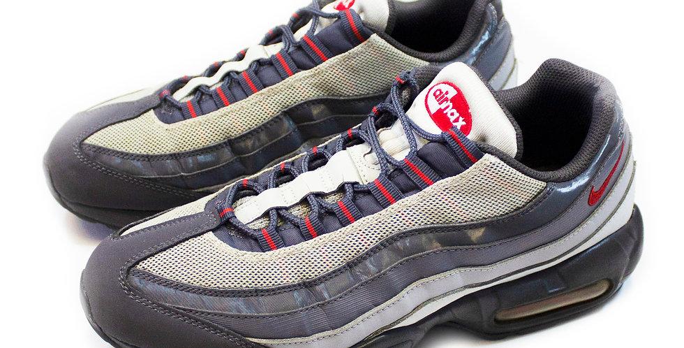 2014 Nike Air Max 95 SI
