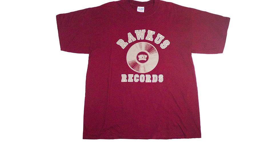 Rawkus Records T-shirt