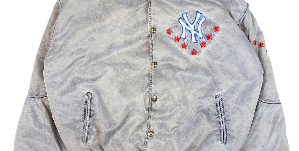 New York Yankees Bomber Jacket