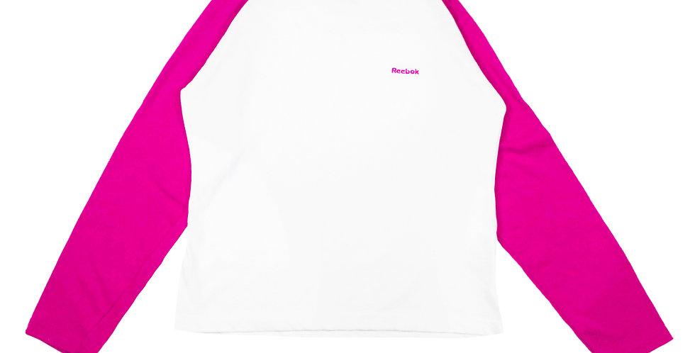 Reebok Long Sleeve Top