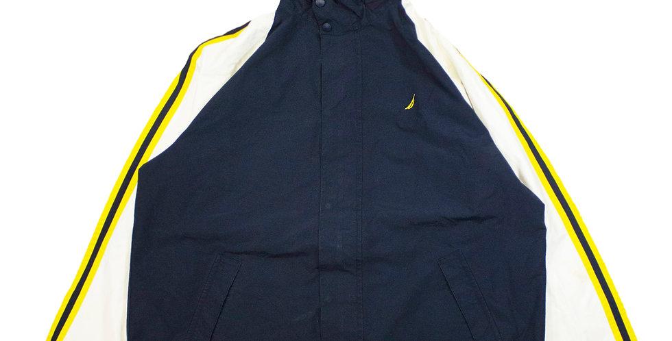 Nautica Reversible Waterproof Jacket