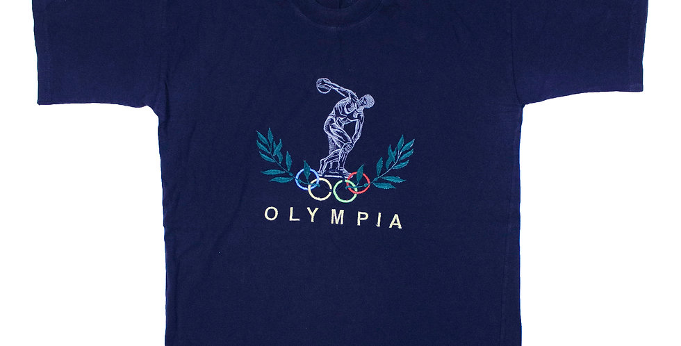 Vintage Olympia T-shirt