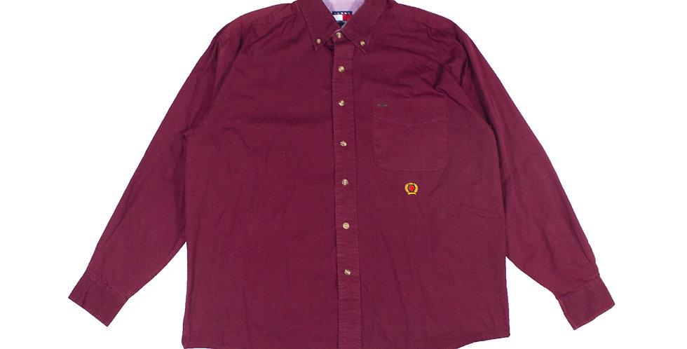 Tommy Hilfiger Crest Shirt