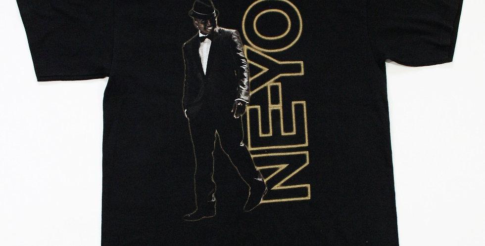 Ne-Yo 2009 Tour T-shirt