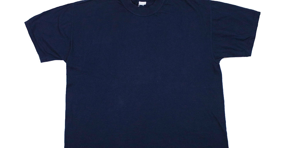 90's Style Navy T-shirt