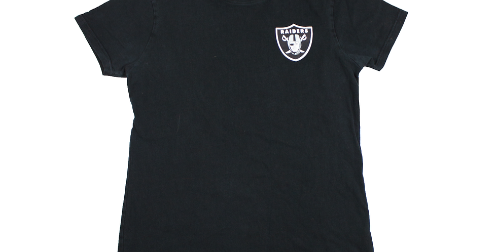 NFL Raiders T-shirt