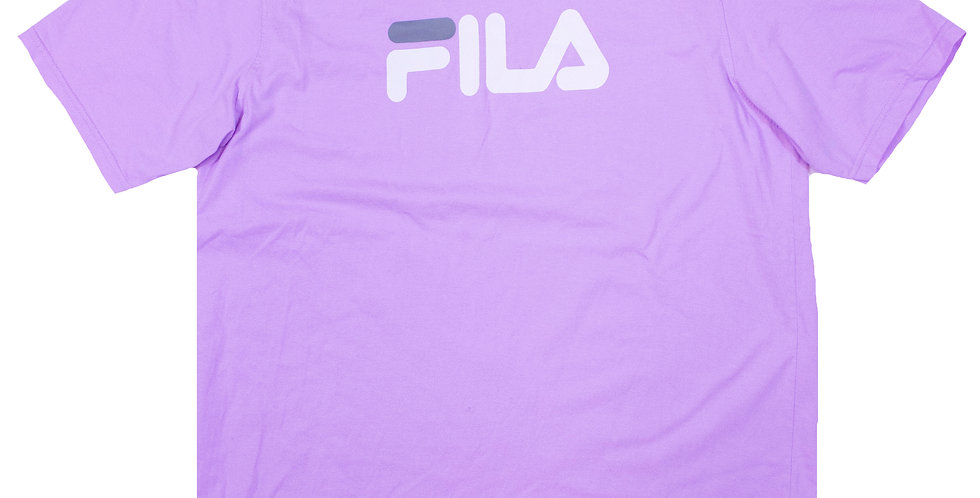 Fila Purple T-shirt