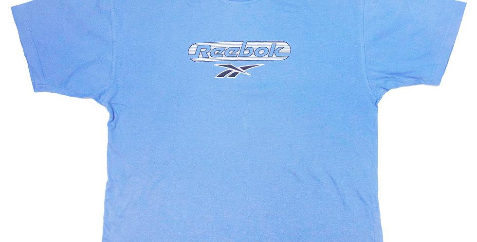 Reebok Blue T-shirt