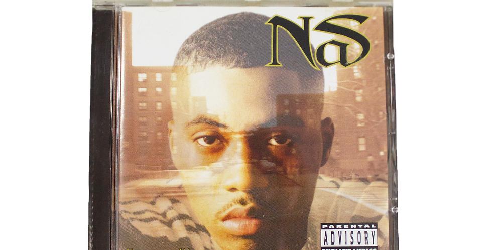 Nas: It Was Written CD (1996)